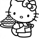 Hello Kitty Pastelera