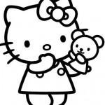 Hello Kitty mimosa