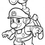 Mario Bros en Acción