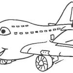 Avión de pasajeros para ir muy rápidos