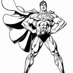 Problema con el traje de Superman