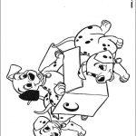 Dibujo 101 Dálmatas 1494330263