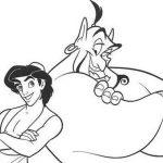 Dibujo Aladdin 1495327812