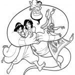Dibujo Aladdin 1495327970
