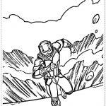 Dibujo Ant-Man 1495028630