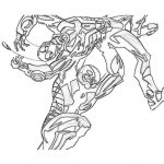 Dibujo Ant-Man 1495028733