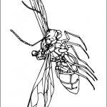 Dibujo Ant-Man 1495028749
