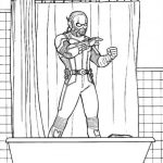 Dibujo Ant-Man 1495028801