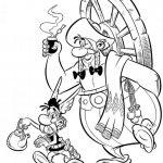 Dibujo Asterix 1495329620
