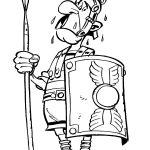 Dibujo Asterix 1495329698
