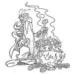 Dibujo Asterix 1495329838