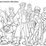 Dibujo Atlantis 1495329577
