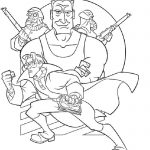 Dibujo Atlantis 1495329633