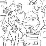 Dibujo Atlantis 1495329842