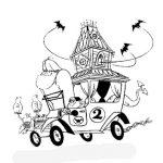 Dibujo Autos Locos 1494403299