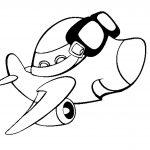 Dibujo Aviones 1494579535