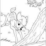 Dibujo Bambi 1495330044