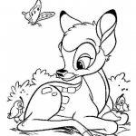 Dibujo Bambi 1495330057