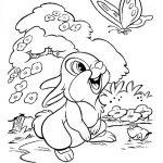 Dibujo Bambi 1495330077