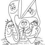 Dibujo Barbapapa 1495330199