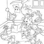 Dibujo Barbapapa 1495330249
