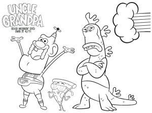 Dibujo Clarence 1494330578