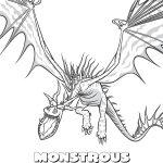 Dibujo Cómo entrenar a tu Dragón 1494432836