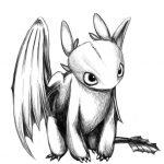 Dibujo Cómo entrenar a tu Dragón 1494432964
