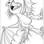 Dibujo Cómo entrenar a tu Dragón 1494433013