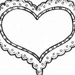 Dibujo Corazones 1494402711