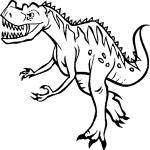 Dibujo Dinosaurios 1495029469