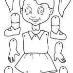 Dibujo El cuerpo humano 1494342177