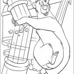 Dibujo El libro de la Selva 1494581825