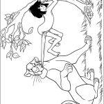 Dibujo El libro de la Selva 1494581984