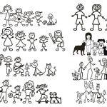 Dibujo familia 1494345649