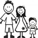 Dibujo familia 1494345664