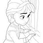 Dibujo frozen 1494335990