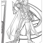 Dibujo Guardianes de la Galaxia 1494453496