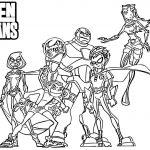 Dibujo Guardianes de la Galaxia 1494453540