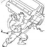 Dibujo Guardianes de la Galaxia 1494453602