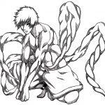 Dibujo Kaneki Ken 1494431180