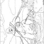 Dibujo King Kong 1494418972