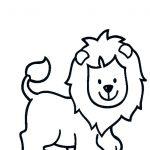 Dibujo Leones 1495091886