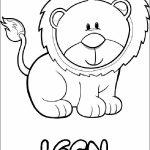 Dibujo Leones 1495091940