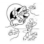 Dibujo mario bros 1494336409