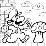 Dibujo mario bros 1494336415