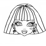 Dibujo monster high 1494340141