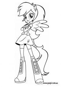 Dibujo my little pony 1494347321