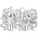 Dibujo my little pony 1494347371