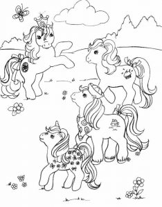 Dibujo my little pony 1494347384